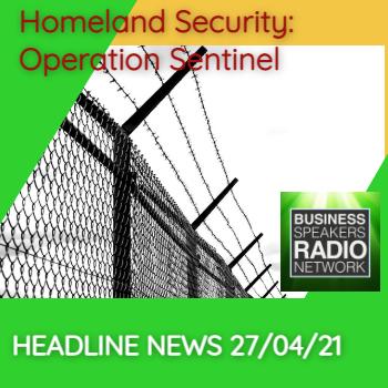 Homeland Security: Operation Sentinel